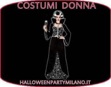 Vestiti Halloween Negozio Festa Milanobombole Elio Milano 17