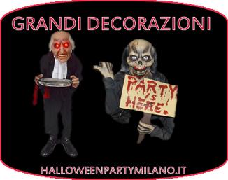 Armi Halloween Negozio Festa Milanobombole Elio Milano 17negozio