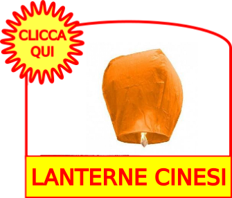 lanterne cinesi in carta bio 100%